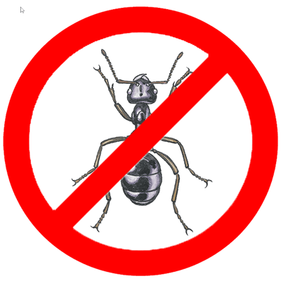 Myrebekæmpelse